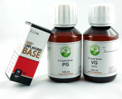 Basen & Nikotinshots