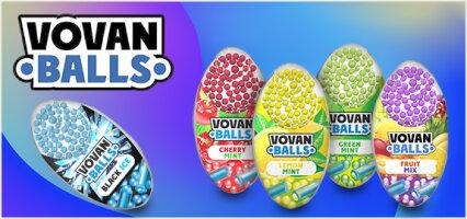 Vovan Balls