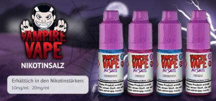 Vampire Vape Nikotinsalz