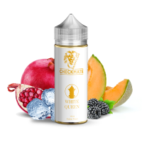 Checkmate White Queen - Dampflion Aroma 10ml