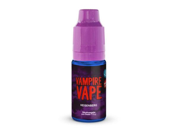 Vampire Vape Heisenberg - E-Zigaretten Liquid