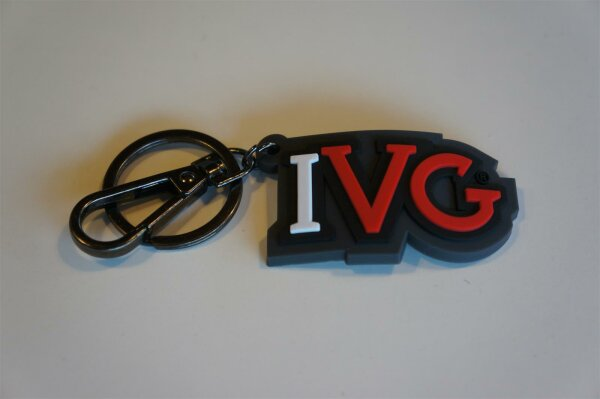 IVG - Schlüsselanhänger Silicon