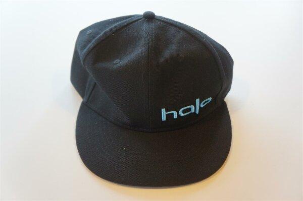 Halo - Cappy schwarz/blau