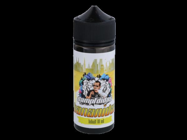 Dampfdidas - Aroma Banadidas 18ml