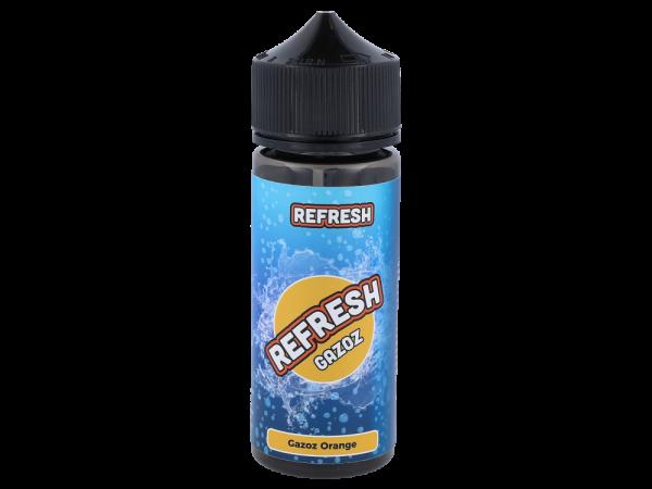 Refresh Gazoz - Aroma Orange 10ml