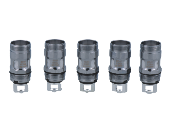 SC EC-N Head 0,15 Ohm (5 Stück pro Packung)