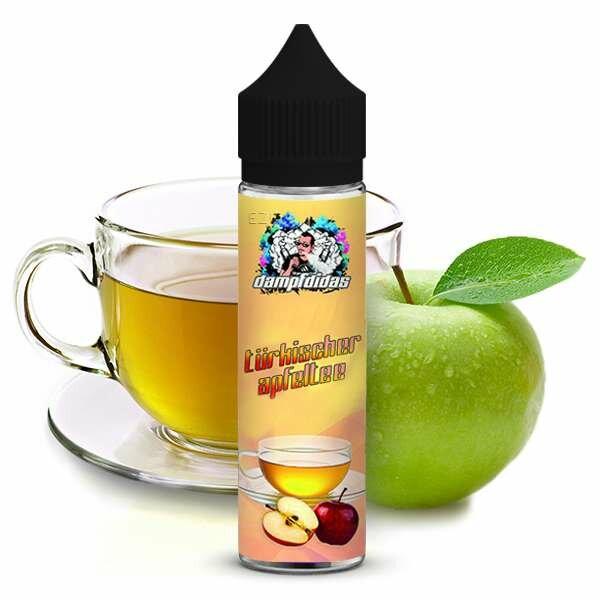 Dampfdidas - Aroma türkischer Apfeltee