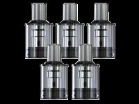 InnoCigs eGo POD Cartridge 1,2 Ohm (5 Stück pro Packung)