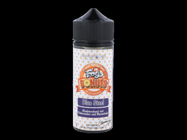 Dr. Fog - Donuts - Aroma Blue Steel 30ml