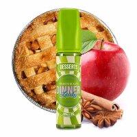 Dinner Lady Apple Pie - Longfill (Aroma) 20ml