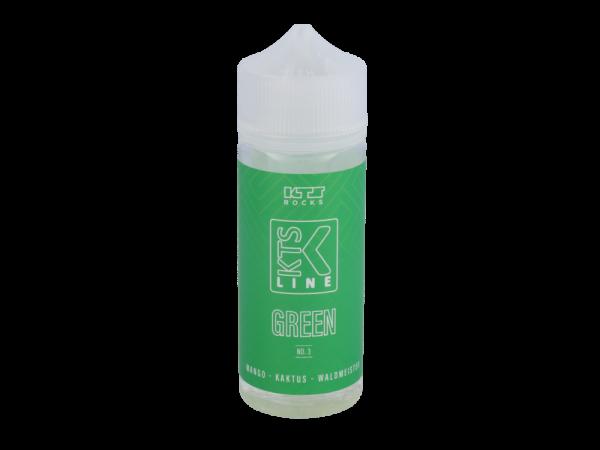 KTS - Aroma Green No.3 30ml