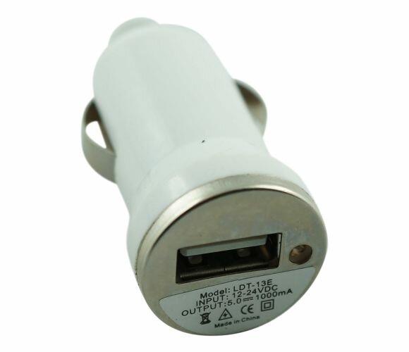 USB KFZ Adapter