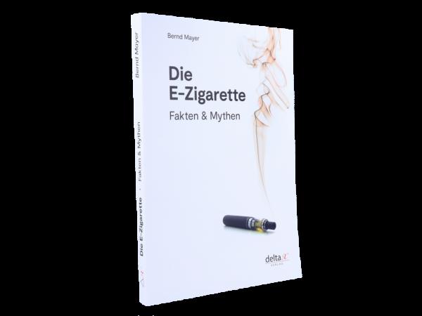 Buch - Die E-Zigarette