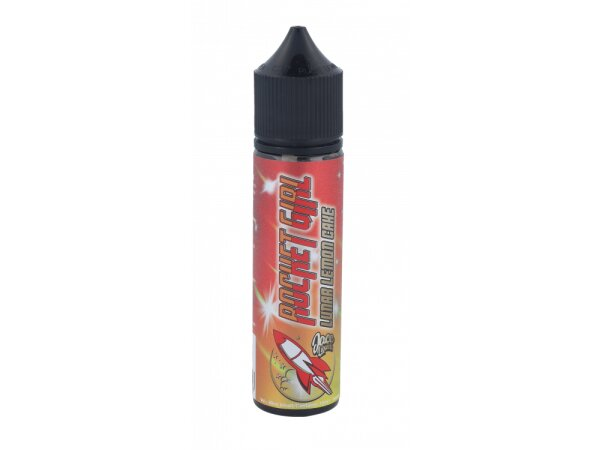 Rocket Girl - Aroma Lunar Lemon Cake 15ml
