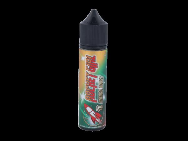 Rocket Girl - Aroma Mango Boost 15ml