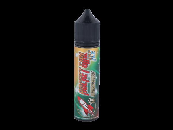 Rocket Girl - Aroma Mango Boost Ice 15ml
