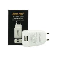 Golisi 2 Port USB Netzteil