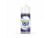 Yeti - Honeydew-Blackcurrant - 0mg/ml 100ml