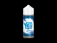 Yeti - Blue-Raspberry - 0mg/ml 100ml