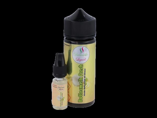 Dreamlike - Aroma Bottermelk Fresh 10ml