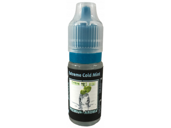 Shadow Burner - Aroma Extreme Cold Mint 10ml