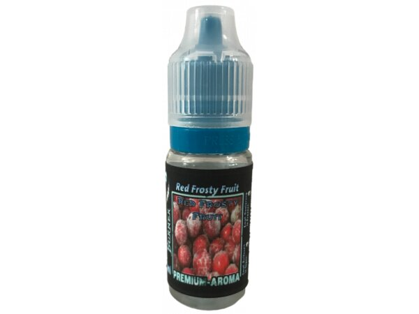 Shadow Burner - Aroma Red Frosty Fruit 10ml