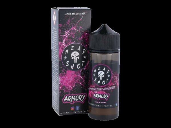 Headshot - Aroma Armory 19,8ml