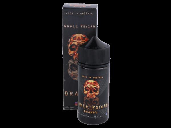Noble Psycho - Aroma Orange 15ml