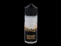 Ezigaro Pro - Quick Eazy - Aroma Creamy Nuutzz 10ml