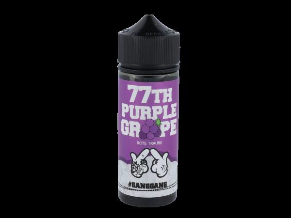 GangGang - Aroma 77th Purple Grape 20ml