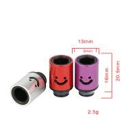 510er Drip Tip ALPOM01
