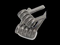 ThunderHead Creations 0,25 Ohm Ni80 3-Fused Clapton Coil...