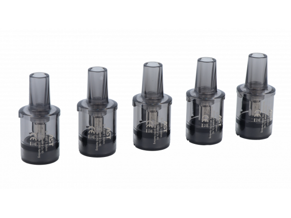 Joyetech eGo Pod AST Cartridge 1,0 Ohm (5 Stück pro Packung)