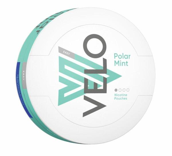 Velo Polar Mint Easy Nicotine Pouch (20 Stück)