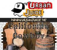 UrbanJuice - California Cowboy Liquid