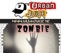 UrbanJuice - Zombie Liquid