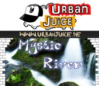 UrbanJuice - Mystic River 6 mg