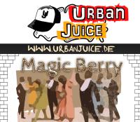 UrbanJuice - Magic Berry Liquid