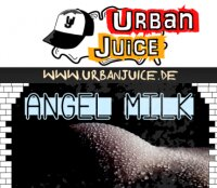 UrbanJuice - Angel Milk 6 mg