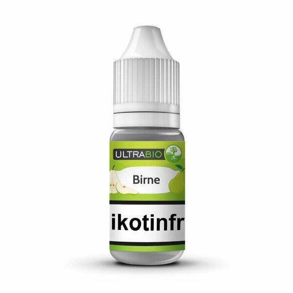 UltraBio - Birne Liquid