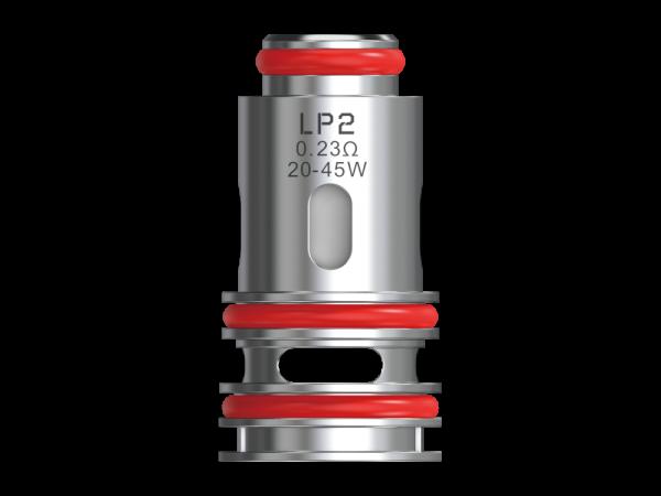 Smok LP2 Meshed Head 0,23 Ohm (5 Stück pro Packung)