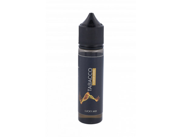 Ezigaro Pro - Tabacco - Aroma Lucky Mix 10ml