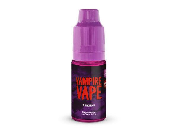 Vampire Vape Pinkman - E-Zigaretten Liquid 18 mg/ml