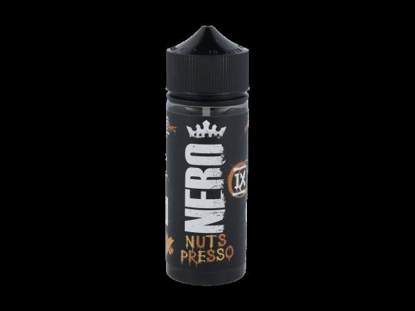 Nero - Aroma Nutspresso 20ml