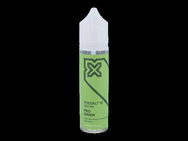 Pod Salt X - Aroma Pro Green 20ml