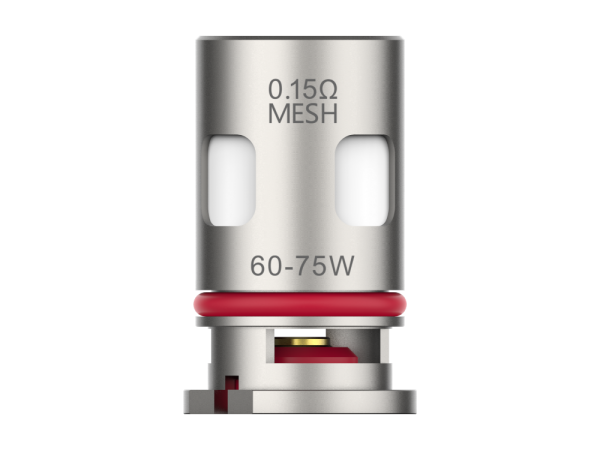 Vaporesso GTX Mesh Head 0,15 Ohm (5 Stück pro Packung)