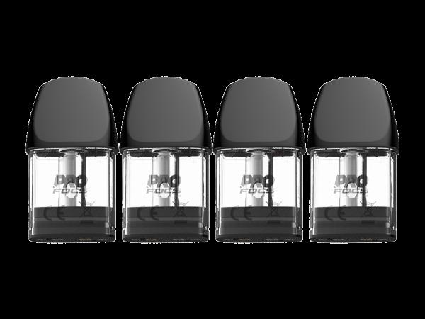 Uwell Caliburn A2 Pod 0,9 Ohm Head (4 Stück pro Packung)
