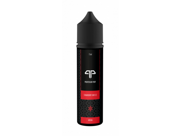 Professor Puff - Aroma Strawberry Kiwi 15ml