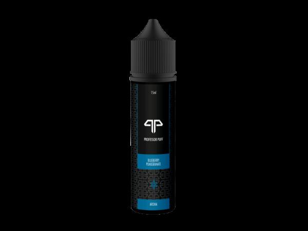 Professor Puff - Aroma Blueberry Pomgranate 15ml