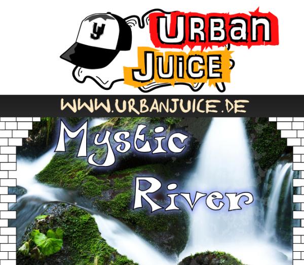 UrbanJuice - Mystic River Aroma